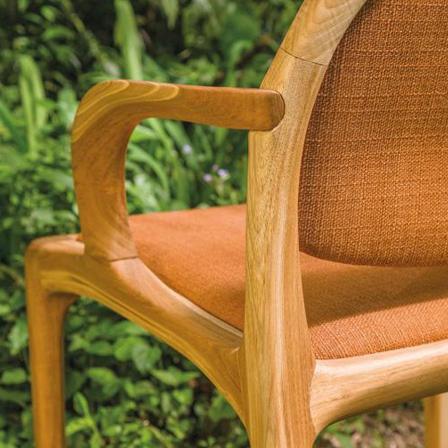 Cadeira Milà 03 com braço 900x900
