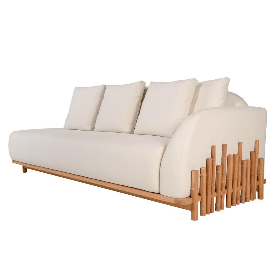 Sofá Bambu 06